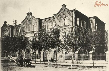 gimnasiya