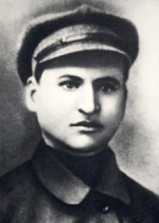 yufimtsev
