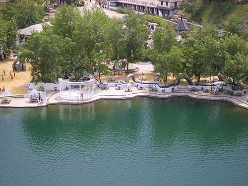 эльдорадо каменск шахтинский база отдыха фото