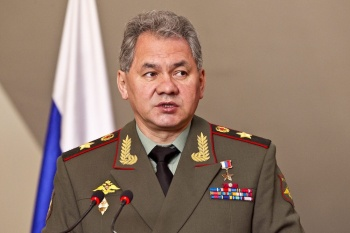 Russia's Minister of Defense visits Vietnam