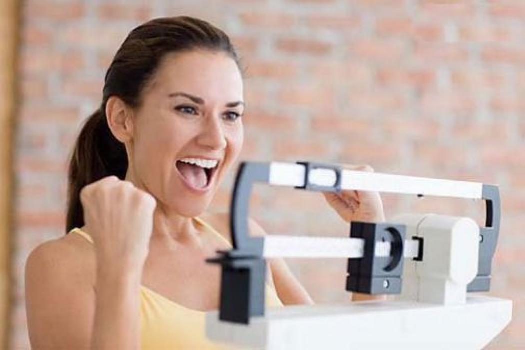 Как быстро похудеть к новому году в домашних условиях