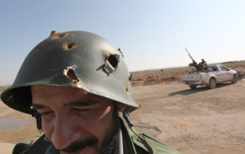 TOPSHOTS-LIBYA-CONFLICT