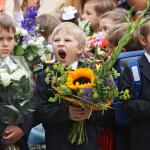 Что делать, если ребенок не хочет идти в школу