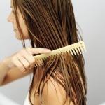 Хотите здоровые волосы - меняйте расчёску