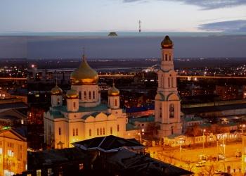 Куда сходить с ребенком в москве 2 лет на новогодние праздники