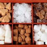 Не увлекайтесь сахарозаменителями!