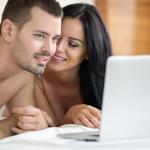 Просмотр порно опасен для мужчин 18+