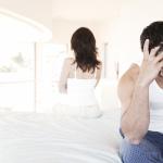 Стоит ли обсуждать с мужем интимные проблемы?
