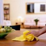 Лучшие средства для безопасной уборки