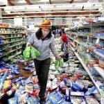 Что делать, если вы случайно повредили товар в магазине?
