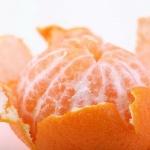 Лекарства из мандариновой кожуры