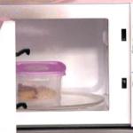 Не разогревайте еду в пластиковой посуде!