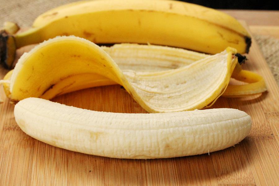 Банановая кожура на все случаи жизни