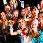 Как правильно выпивать