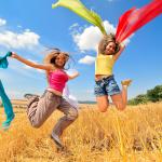 20 способов улучшить самочувствие