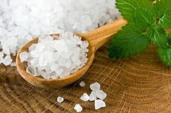 Соль от бородавок, кашля и других болезней