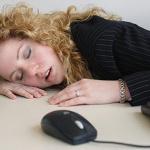 Что делать, если всё время хочется спать