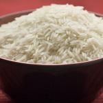 Рис избавит от болей в пояснице и от хруста шеи
