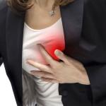 Как пережить сердечный приступ, если рядом никого нет