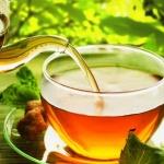 Чай от аллергии