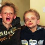 Современные дети ведут образ жизни, более подходящий для вампиров