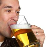 Пиво всё-таки вредно!
