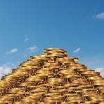 Банк России дал перечень признаков финансовой пирамиды