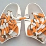 Как очистить лёгкие после курения