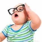 Почему уже у маленьких детей портится зрение?