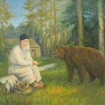 Советы Серафима Саровского