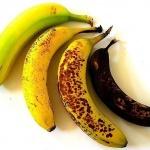 Какие бананы лучше есть?