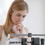Регулировать вес очень просто!