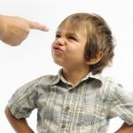 Как воспитать ребёнка без запретов