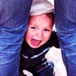 7 самых распространенных капризов ребёнка и как на них реагировать