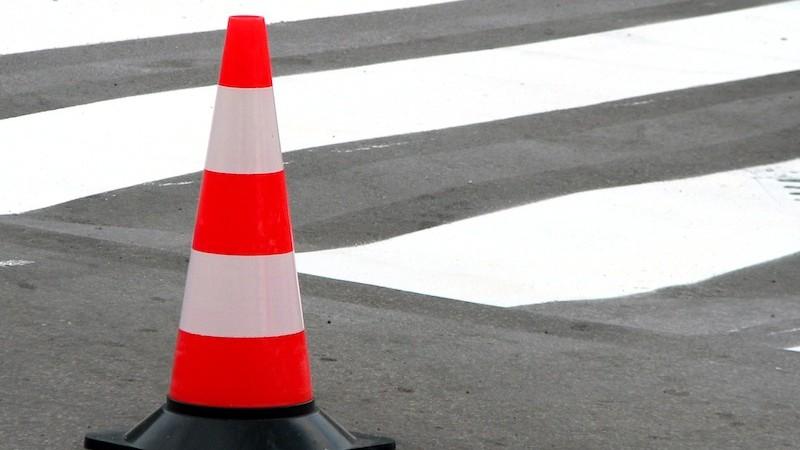 Маршрутка сбила трех подростков вРостове-на-Дону