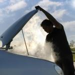 Как защитить в жару свой автомобиль