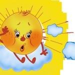 Как вести себя в жару, чтобы не получить тепловой удар