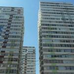 Ученые: жить на первых этажах полезнее