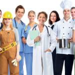 Какие профессии будут востребованы в ближайшие годы в России