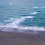 Опасность в море: отбойное течение (рип)