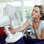Пять способов пережить жару в квартире без кондиционера