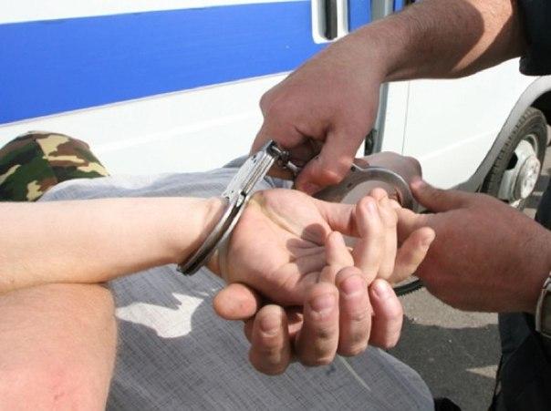 Полиция имеет право проводить