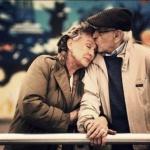 Продлить женщине жизнь может ее муж