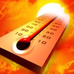Как ростовчанам избежать перегрева в жаркую погоду