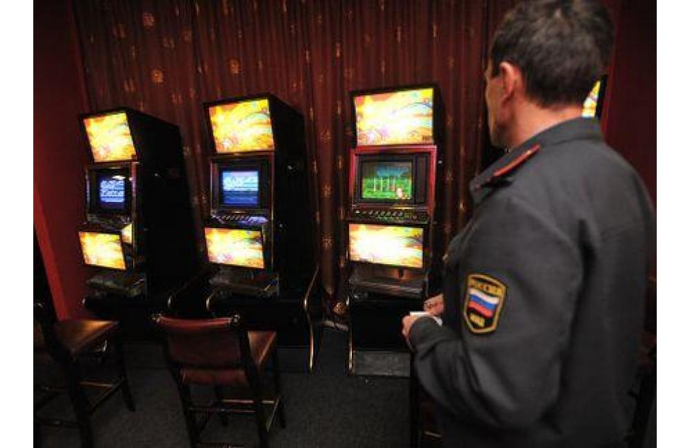 Новини про закриття казино будівництво казино в Ramenskoye
