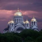 Новочеркасский Вознесенский собор - Второе солнце Дона
