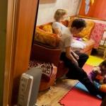 Самые опасные для детей места в квартире