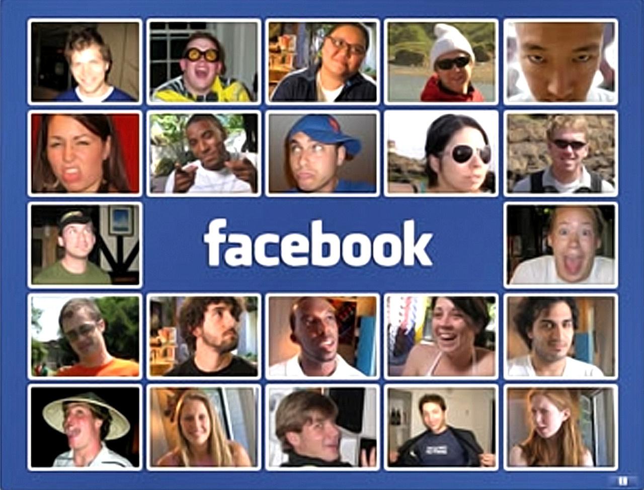 Открытость Facebook раздражает пользователей