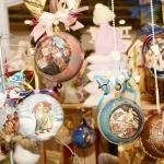 «Новогодняя ярмарка», КВЦ «ВертолЭкспо», 16-20 декабря 2015