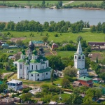Станица Старочеркасская - утраченная столица донского казачества